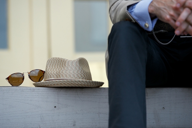 How To Dress for a Summer Wedding: Country Edition