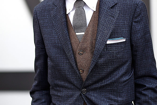 10 Men's Style Mistakes