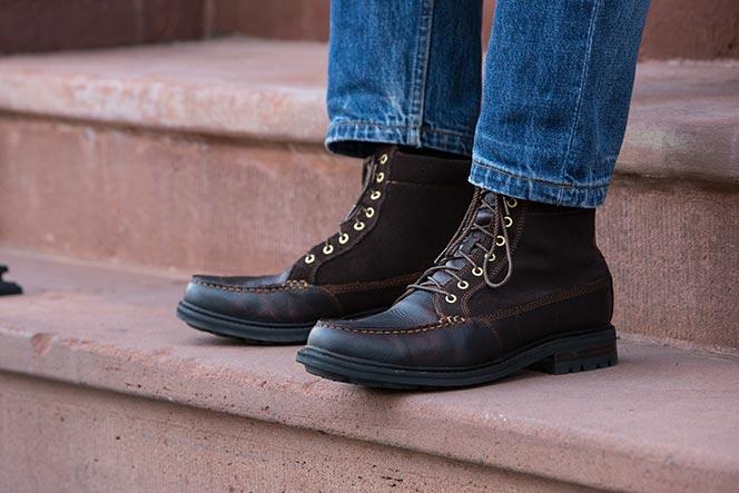 Timberland Boots - He Spoke Style