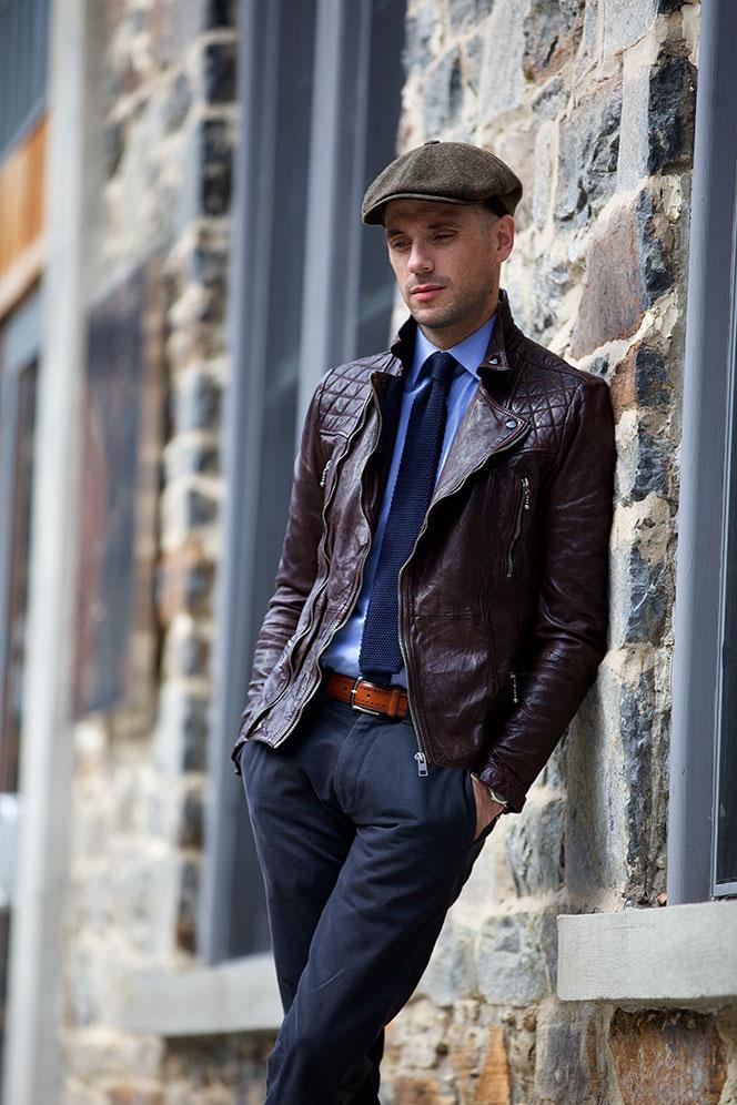 Hats For Men Men S Winter Hats Outfit Ideas He Spoke Style