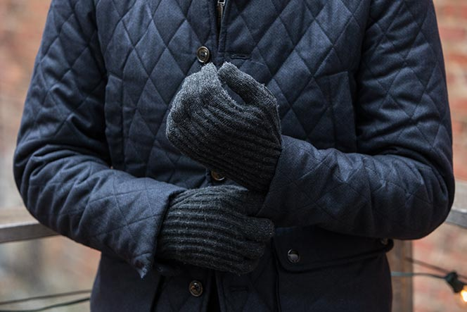 How to Choose Gloves for Winter