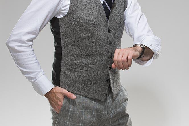 dress vest for boys