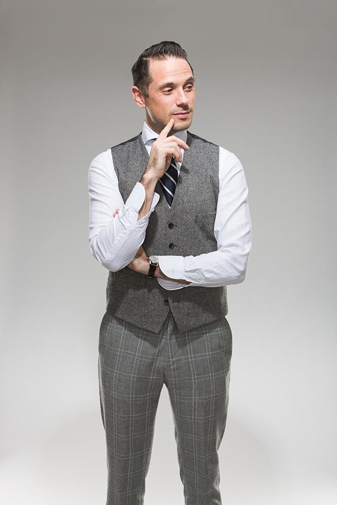 Here are the facts: a waistcoat is a garment that covers a man's upper body and is sleeveless, while a vest is also a garment that covers a man's upper body and is sleeveless. So, there really is no difference between a vest and a waistcoat. Whether one term is used or not is also geographical.