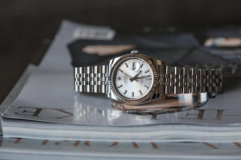 77a9edcb162 A Guide To Buying Your First Rolex - He Spoke Style