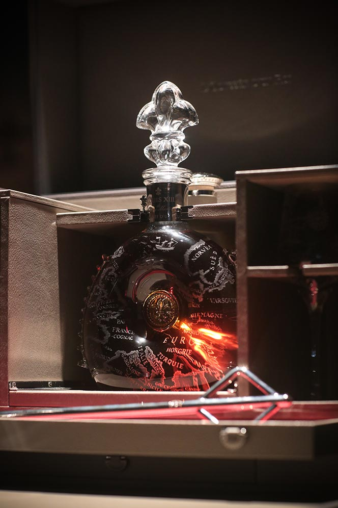 What S So Special About Louis Xiii Cognac He Spoke Style