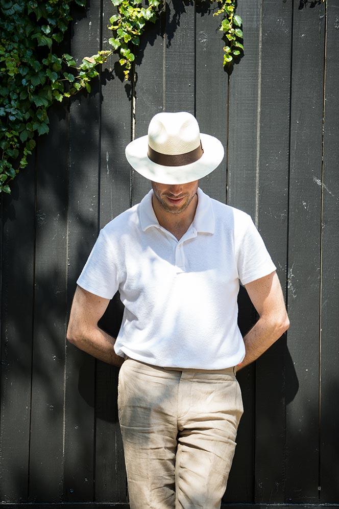 polo shirt history