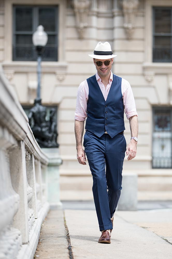 The 5 Best Summer Loafers For Men He Spoke Style