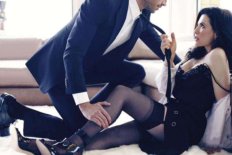 Do Women Prefer Men With Stubble? - He Spoke Style