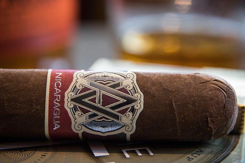 avo syncro nicaragua toro cigar review