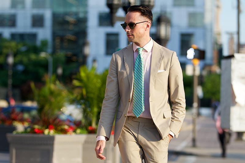 A List Of Men 39 S Style And Fashion Acronyms And Meanings He Spoke Style