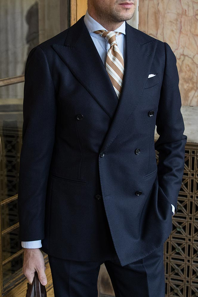 ring jacket suit review