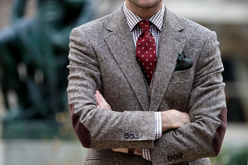 How To Build A Wardrobe >> The Hipsterization of Classic Menswear - He Spoke Style