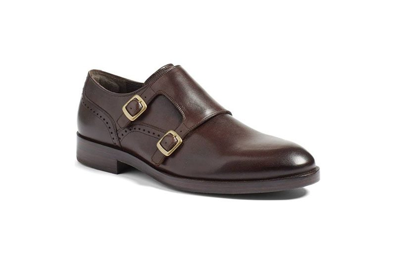 What Are The Best Double Monk Strap Shoes For Fall?