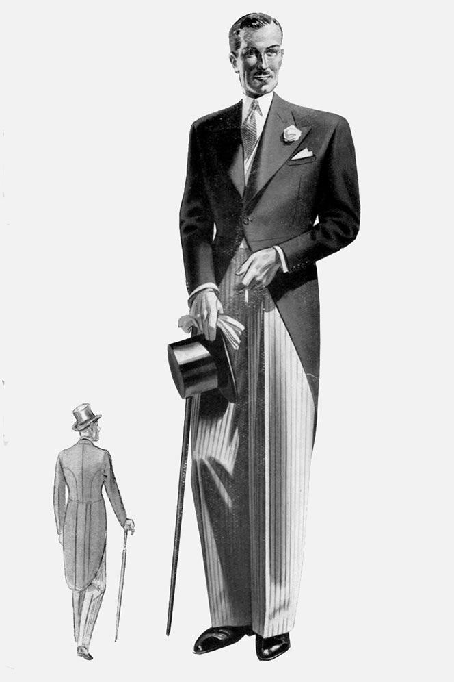 mens dress code guide