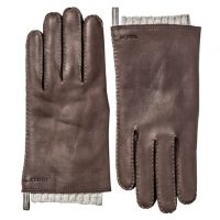 best leather gloves men fall winter 2017