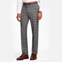 wool trousers men 2020